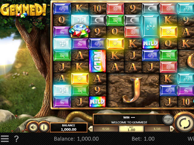 Play 'Gemmed' for Free and Practice Your Skills!