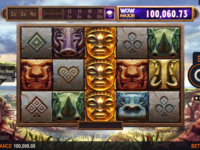 Play 'African Legends' for Free and Practice Your Skills!